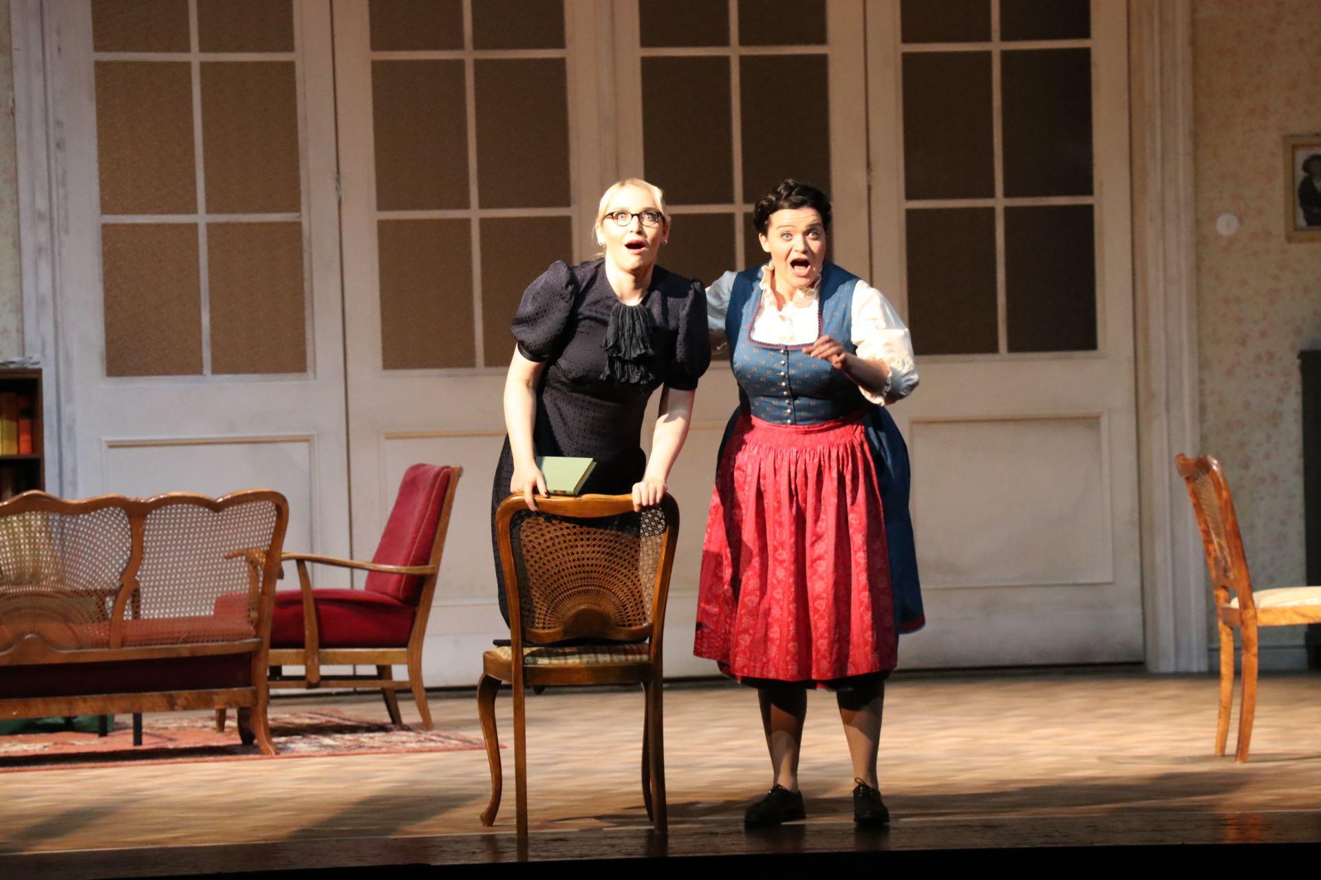 8 Der Rosenkavalier-Sophie