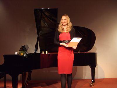 14 Wagner-Stipendium 2009