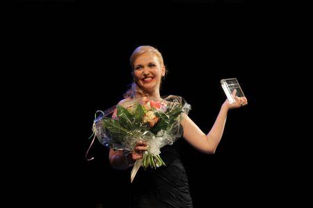 9 Kurt Hübner Preis 2012