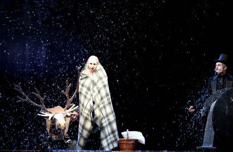 Die Schneekönigin 4